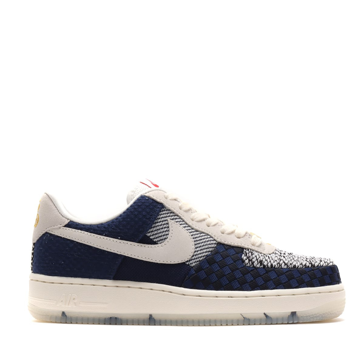 NIKE WMNS AIR FORCE 1 '07 LV8 21SP-I