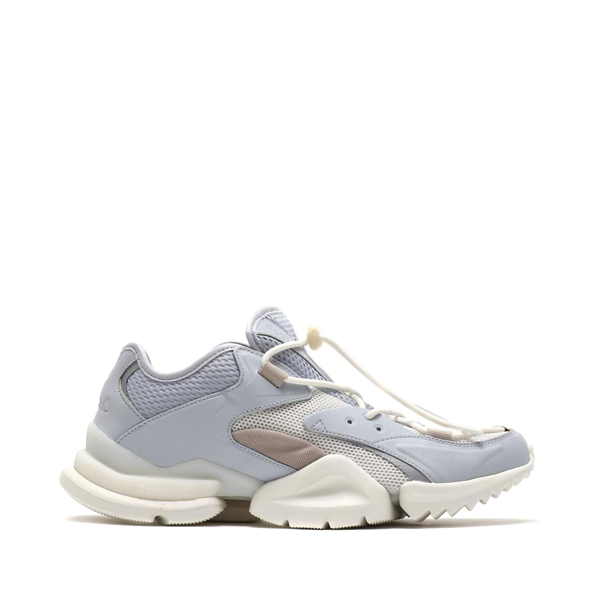 """Reebok RUN R96 GRY/CHALK/SAND/GRY 19FW-I""_photo_2"