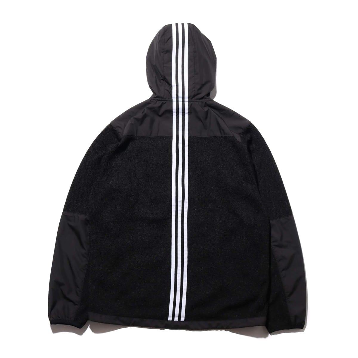 """adidas M HB JK atmos  BLACK 18FW-S""_photo_2"
