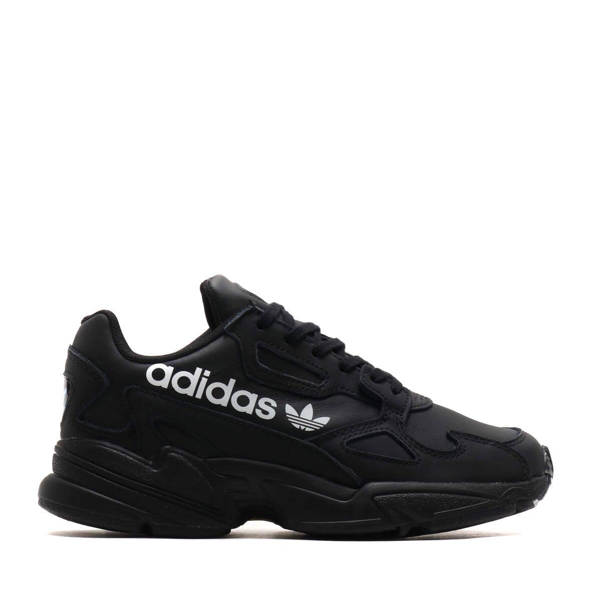 """""""adidas ADIDASFALCON W コアブラック/コアブラック/ブライトシアン 19SS-S""""_photo_2"""