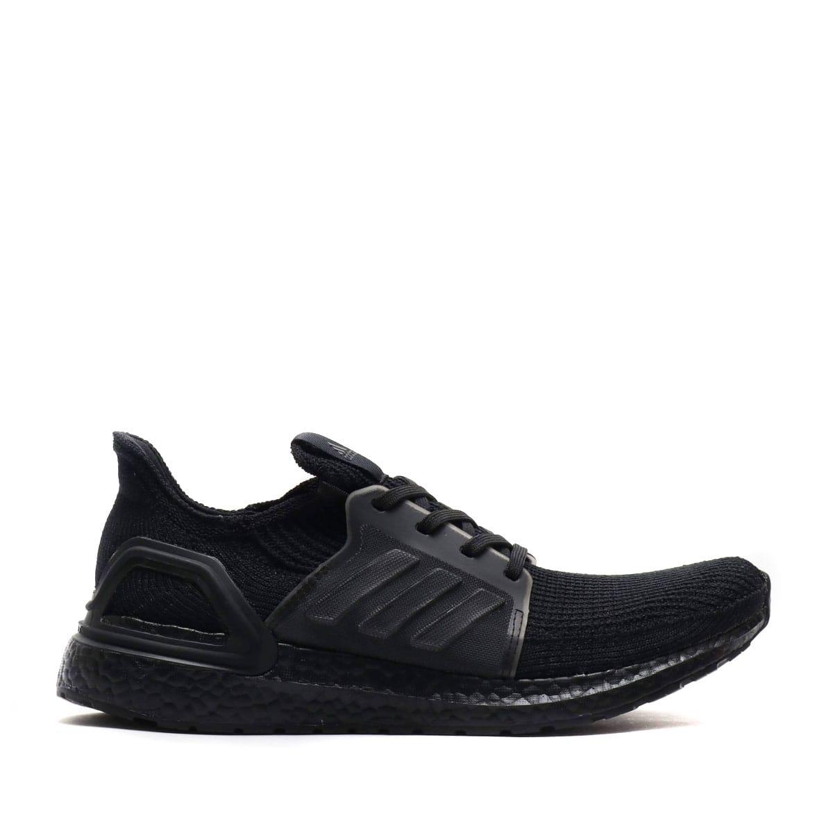 """adidas UltraBOOST 19 CORE BLACK/CORE BLACK/CORE BLACK 19FW-I""_photo_2"