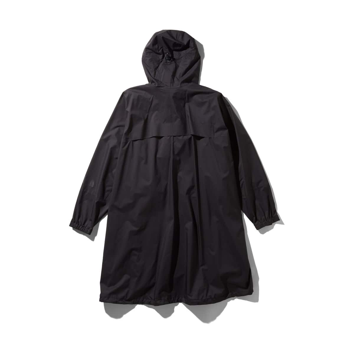 """""""THE NORTH FACE TAGUAN PONCHO ブラック 19SS-I""""_photo_2"""