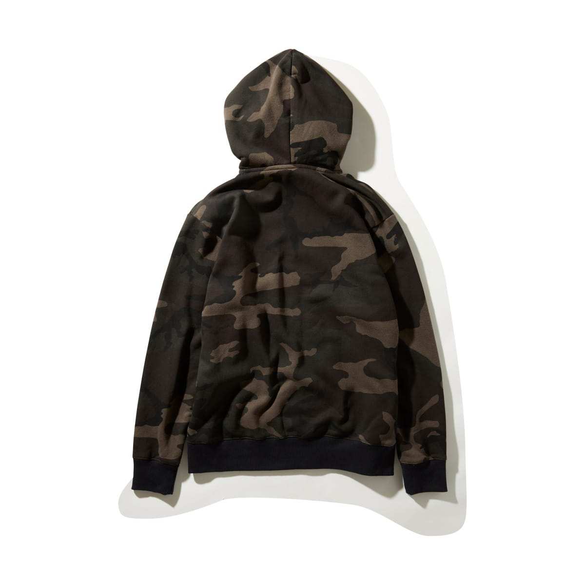 """""""THE NORTH FACE NV REVIEW F/Z HOODIE  ウッドランド 19SS-I""""_photo_2"""