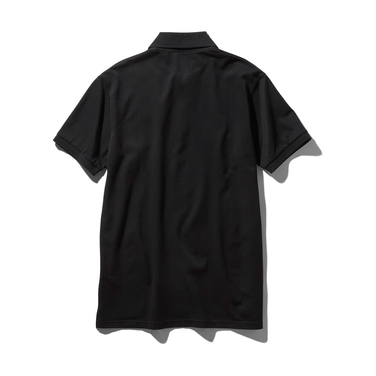 """""""THE NORTH FACE S/S COOL BUSINESS POLO  ブラック 19SS-I""""_photo_2"""