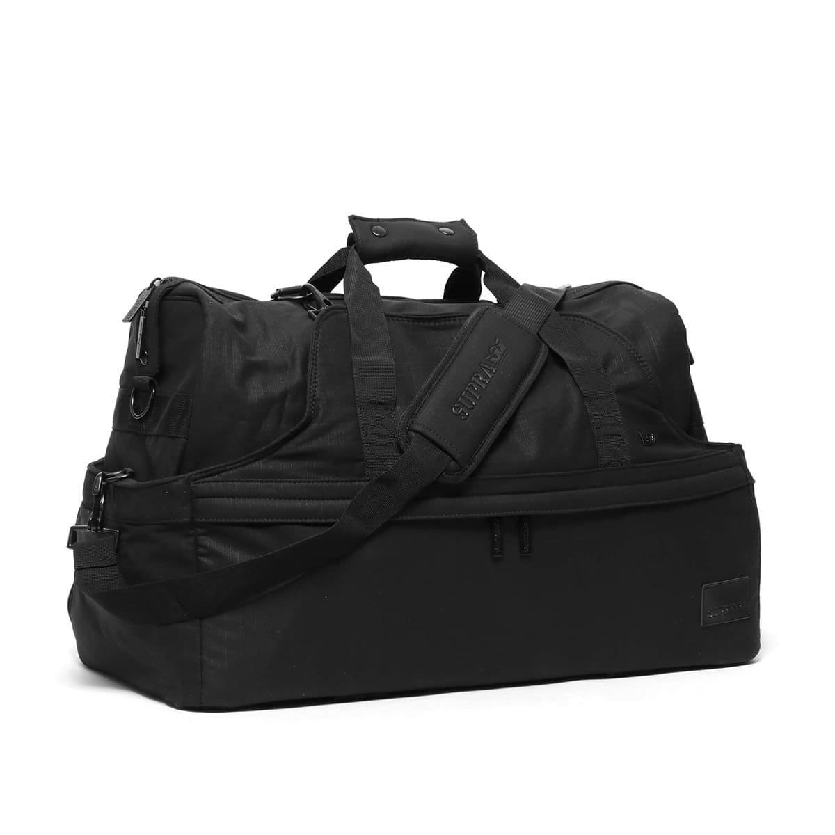 """SUPRA TWO-IN-ONE DUFFLE BAG BLACK 14HO-I""_photo_2"