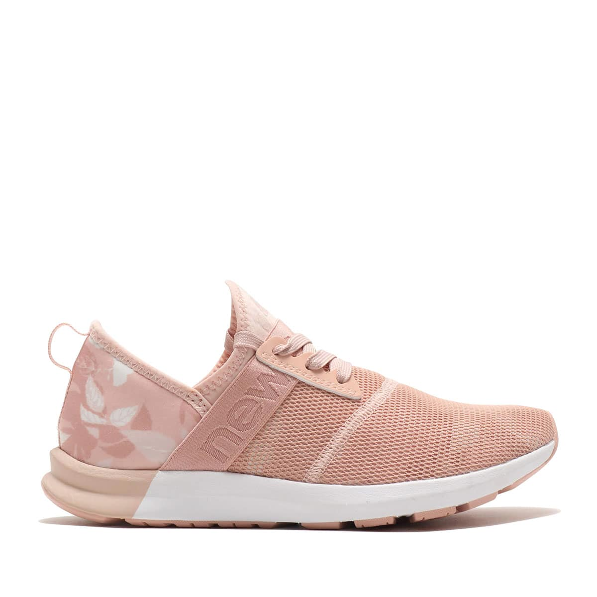 """New Balance WXNRGLW PINK 19FW-I""_photo_2"