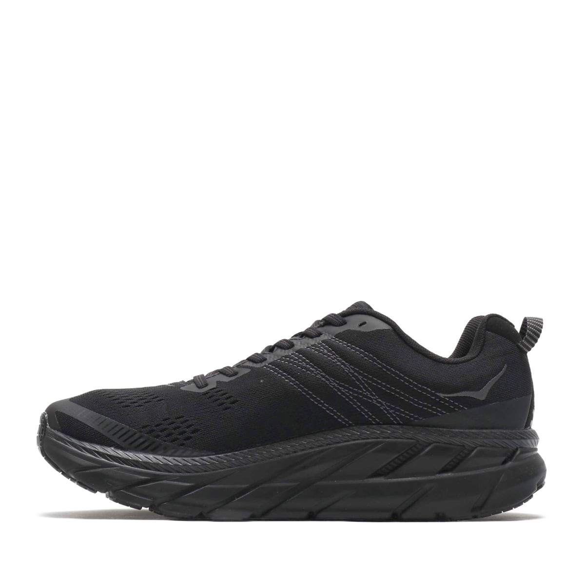 """HOKA ONEONE CLIFTON 6 BLACK 19FA-I""_photo_3"