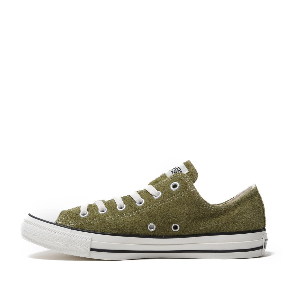 """""""CONVERSE SUEDE ALL STAR WORNOUT OX MOSS 19SS-I""""_photo_3"""