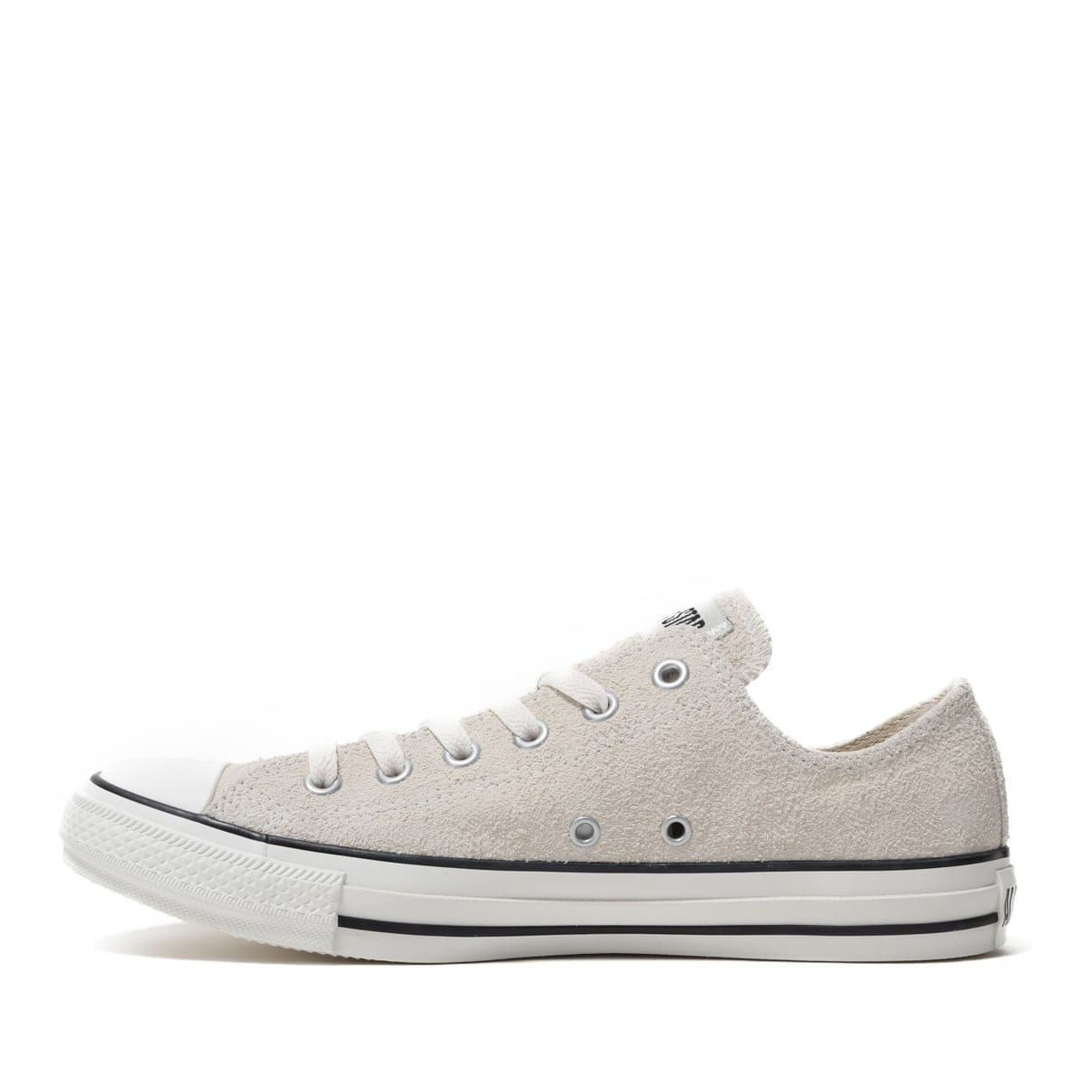 """""""CONVERSE SUEDE ALL STAR WORNOUT OX NATURAL 19SS-I""""_photo_3"""