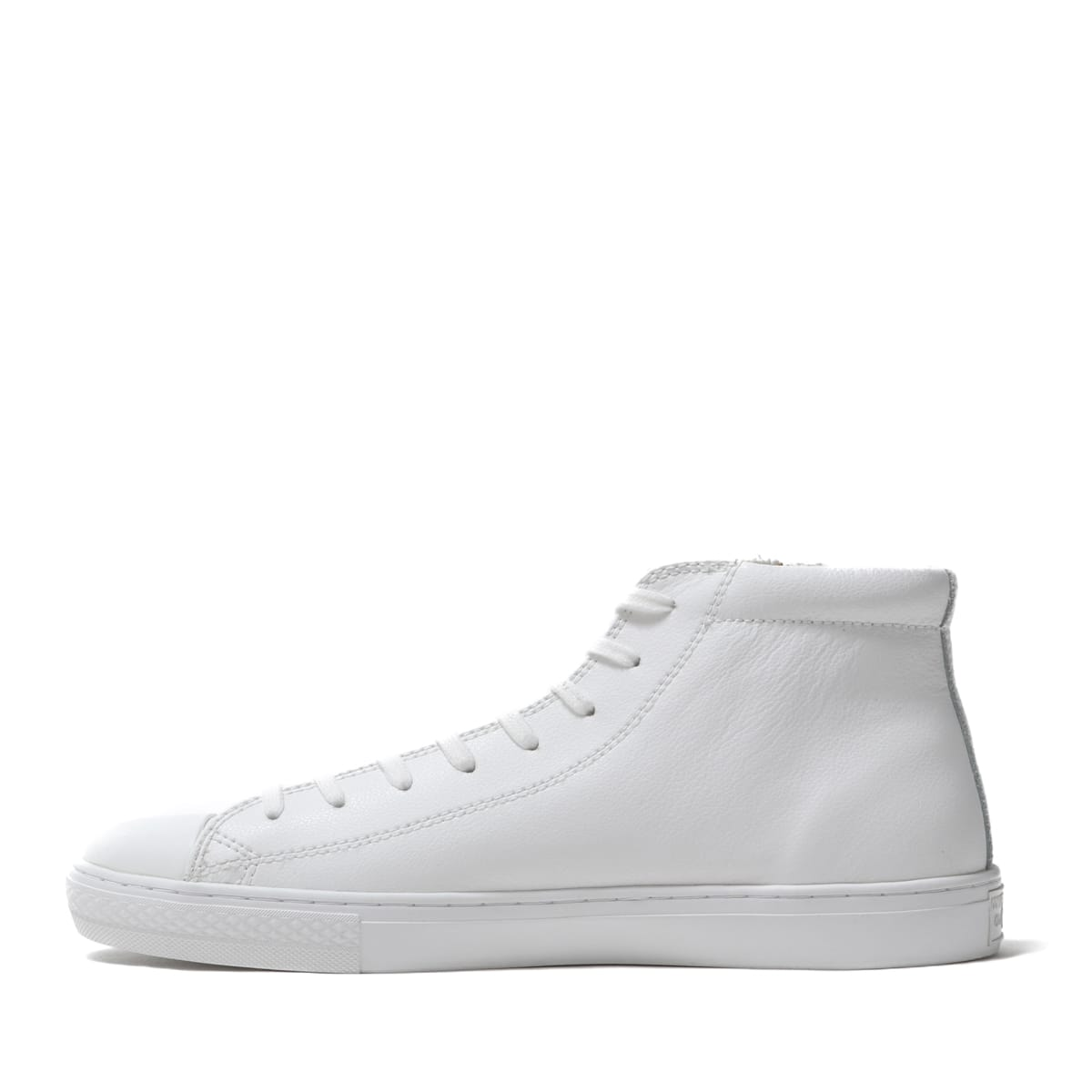 """CONVERSE ALL STAR COUPE LEATHER Z MID WHITE 19FW-S""_photo_3"