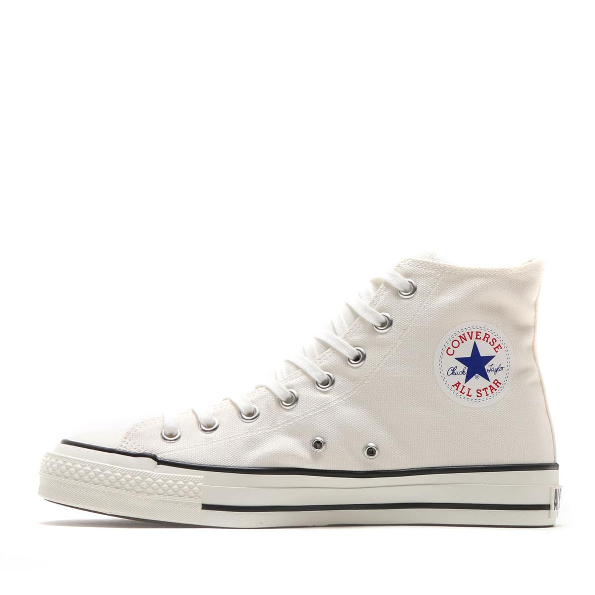 """CONVERSE ALL STAR J HI WHITE""_photo_3"
