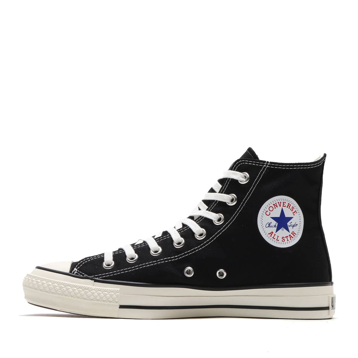 """CONVERSE ALL STAR J HI  BLACK""_photo_3"