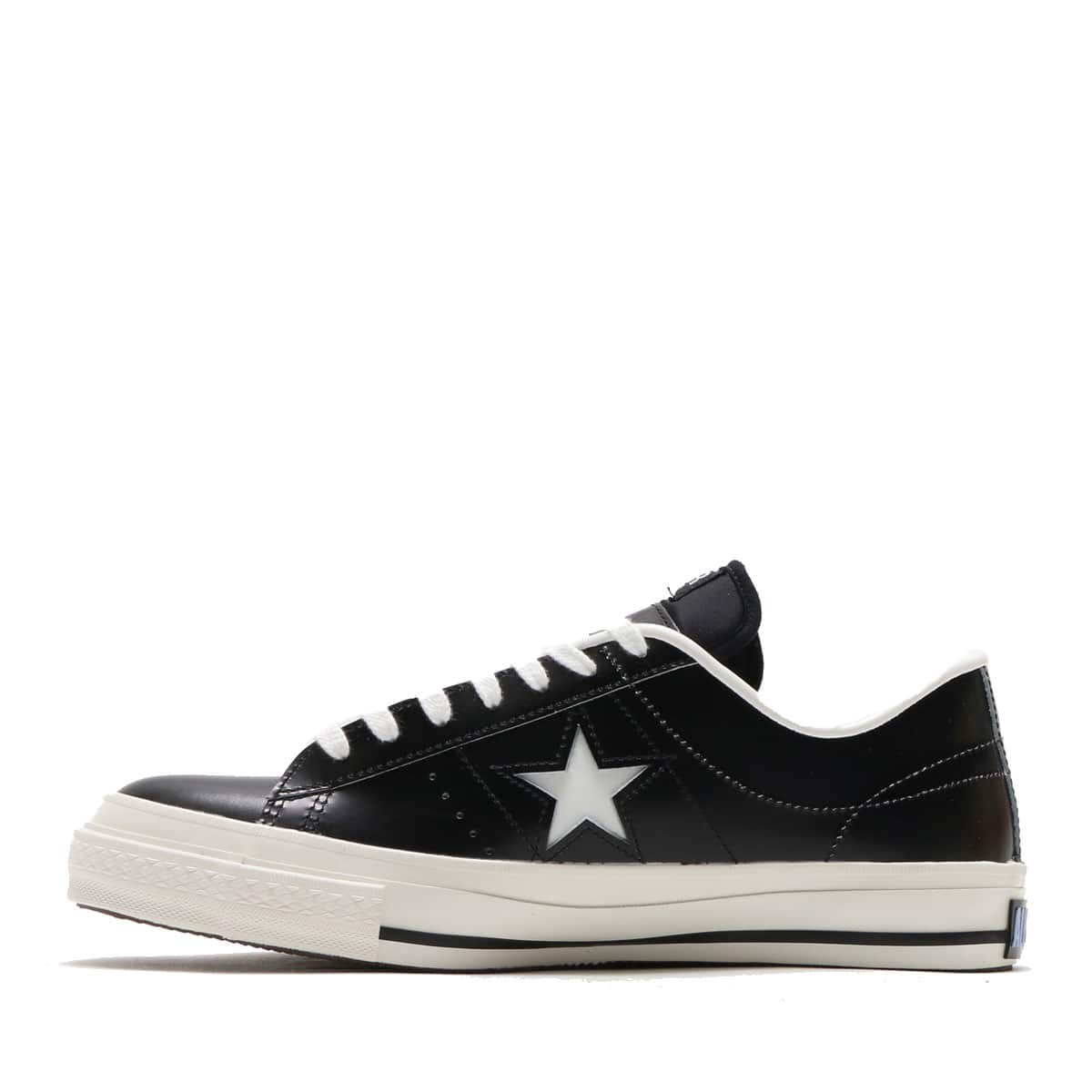 """CONVERSE ONE STAR J BLACK/WHITE""_photo_3"