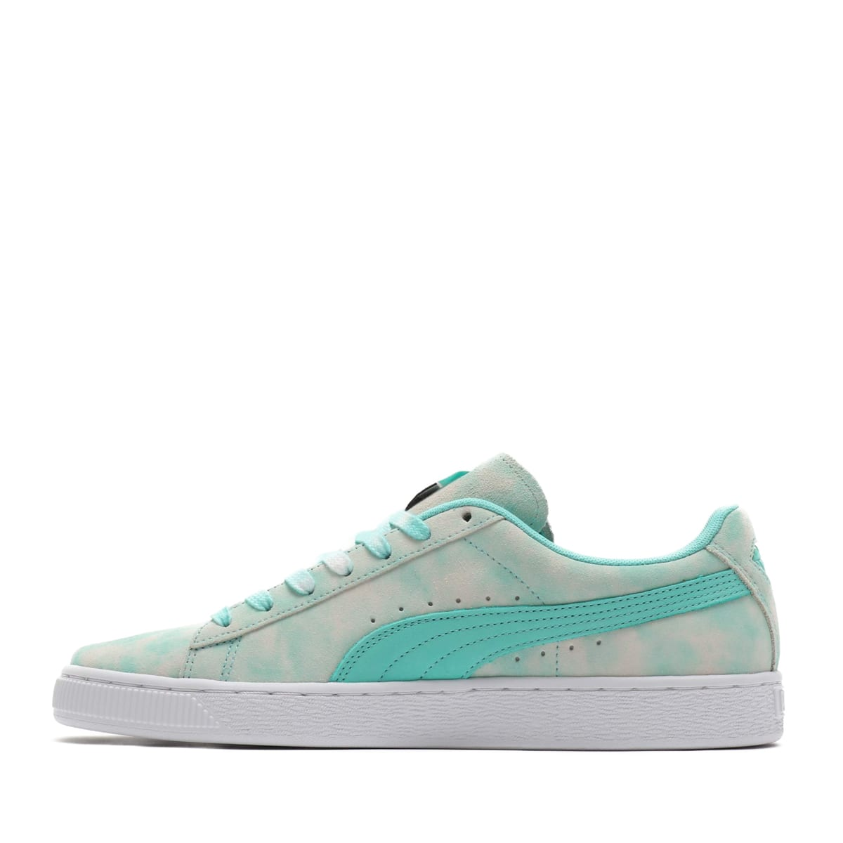 """PUMA SUEDE DIAMOND SUPPLY  DIAMOND BLUE- 19SU-S""_photo_3"
