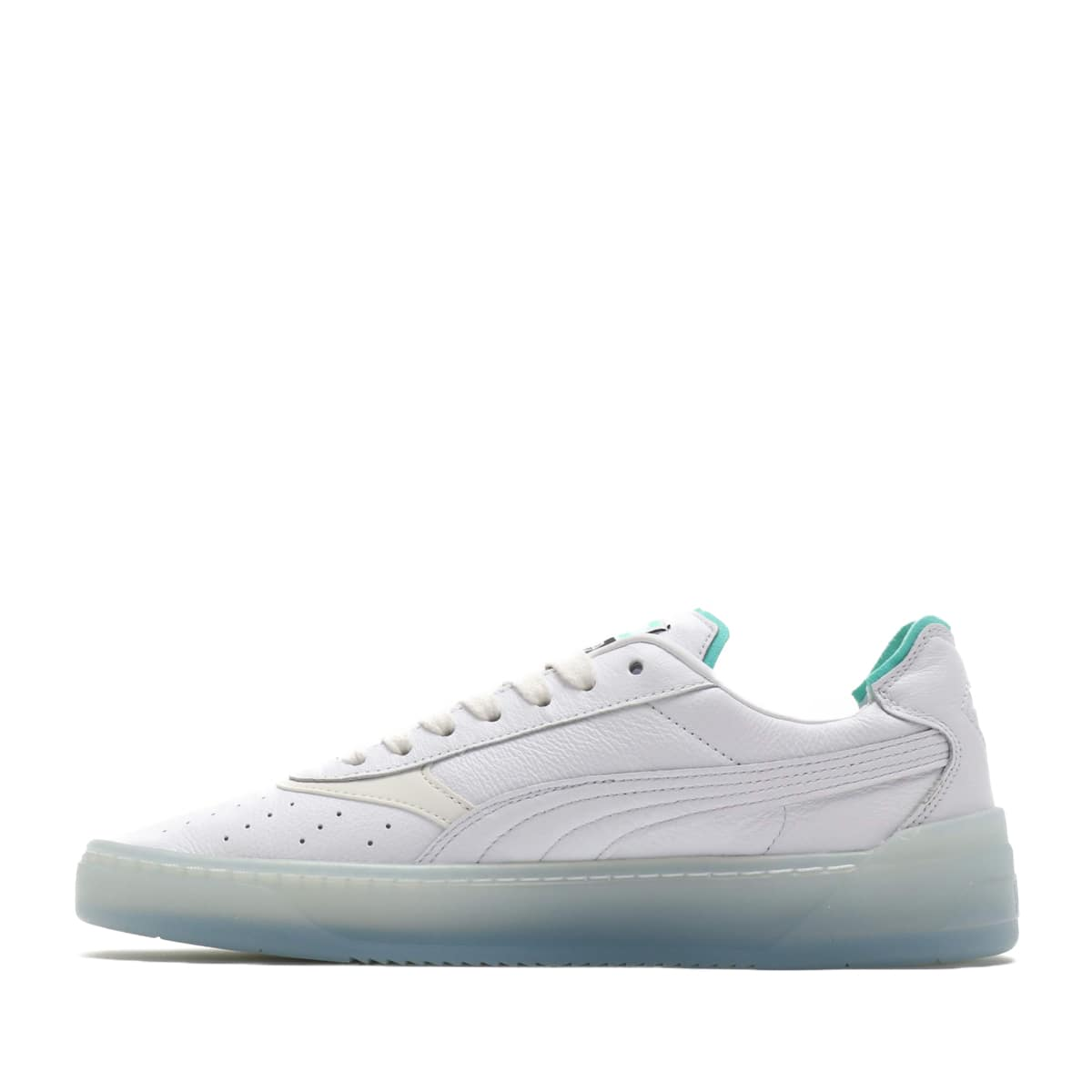 """PUMA CALI-0 DIAMOND SUPPLY  PUMA WHITE-PU 19SU-S""_photo_3"