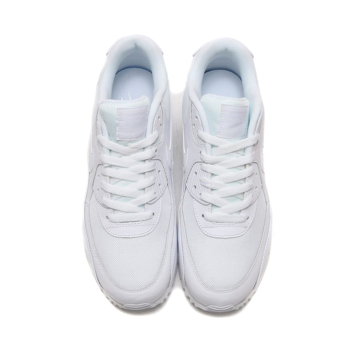 """NIKE AIR MAX 90 ESSENTIAL  WHITE/WHITE-WHITE-WHITE-WHITE-WHITE 18FW-I""_photo_3"