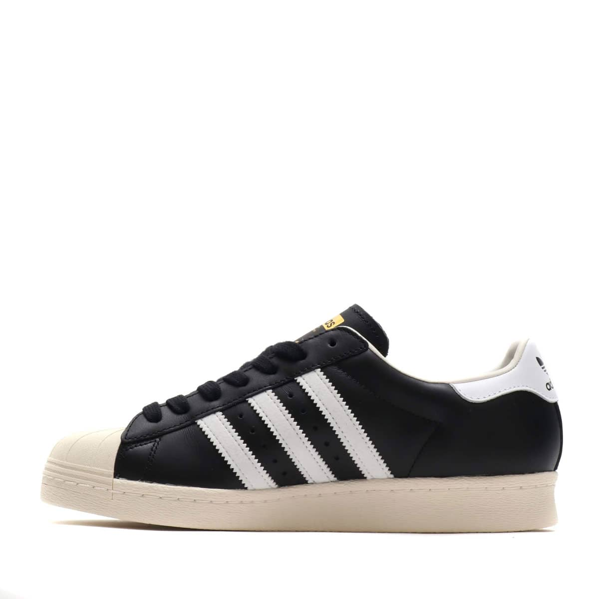 """adidas Originals SUPERSTAR 80s BLACK/WHITE 19SS-I""_photo_3"