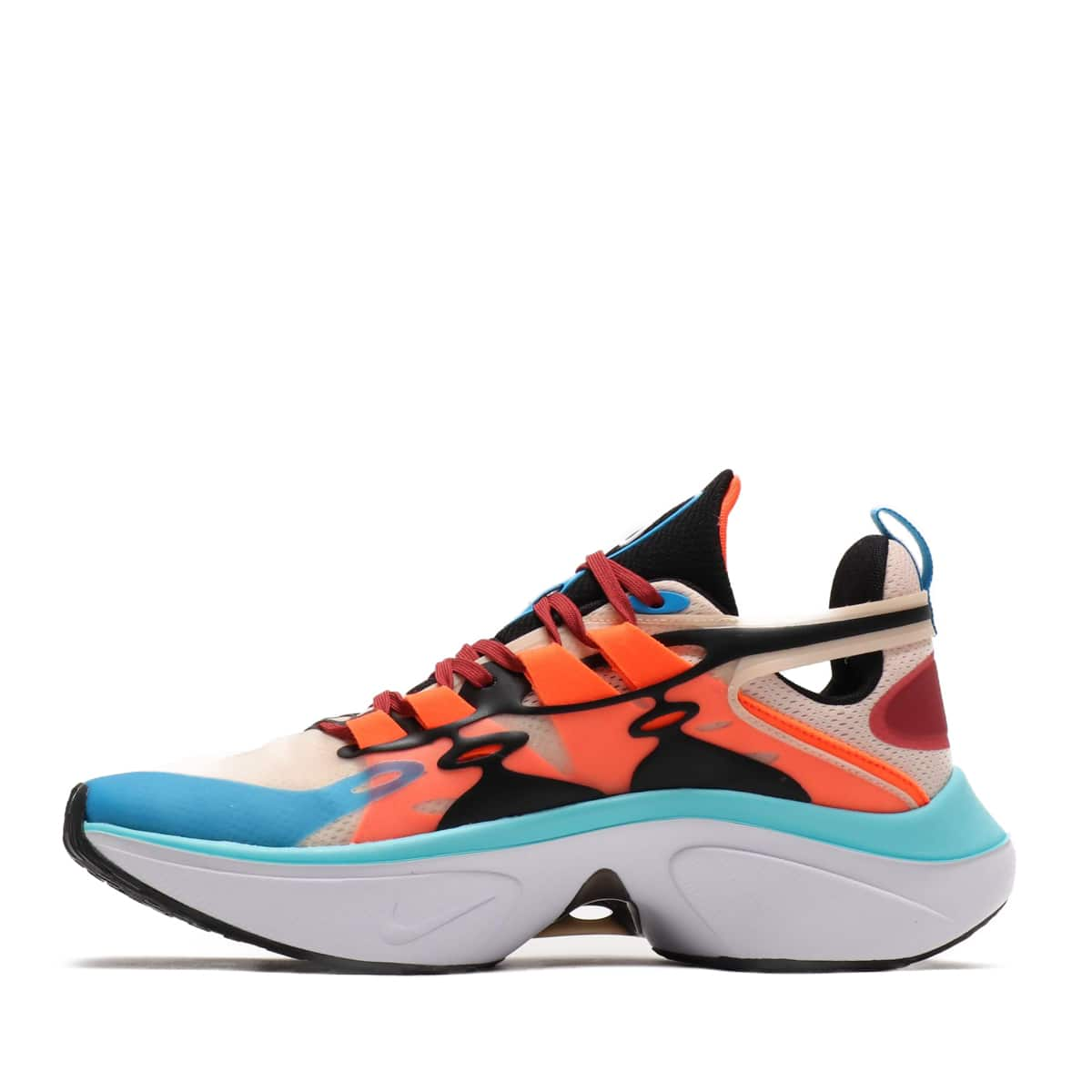 """NIKE SIGNAL D/MS/X GUAVA ICE/LIGHT AQUA-HYPER CRIMSON 19FA-S""_photo_3"