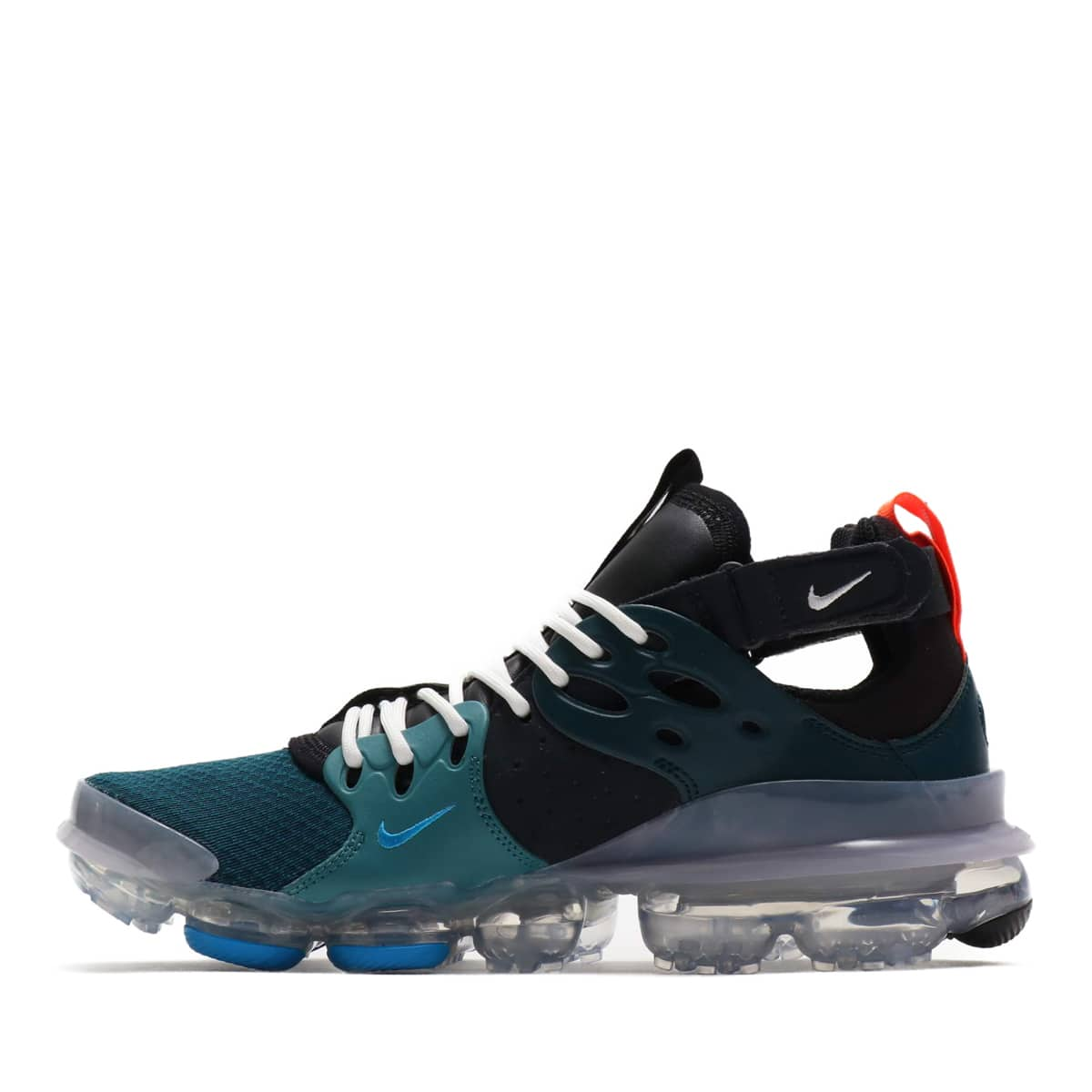 """NIKE AIR DSVM MIDNIGHT TURQ/WHITE-MINERAL TEAL 19FA-S""_photo_3"