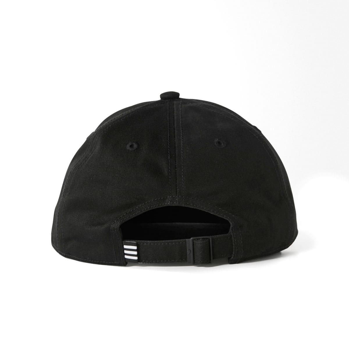 """adidas Originals TREFOIL CAP  Black 18SS-I""_photo_3"