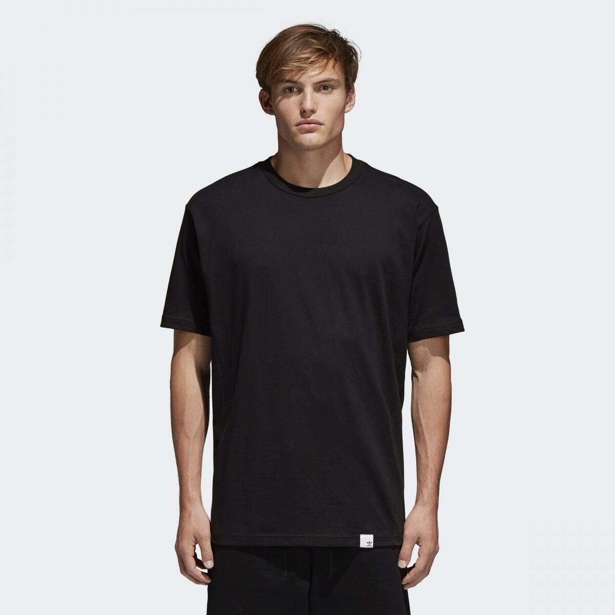 """""""adidas XBYO SS TEE ブラック 18FA-I""""_photo_3"""