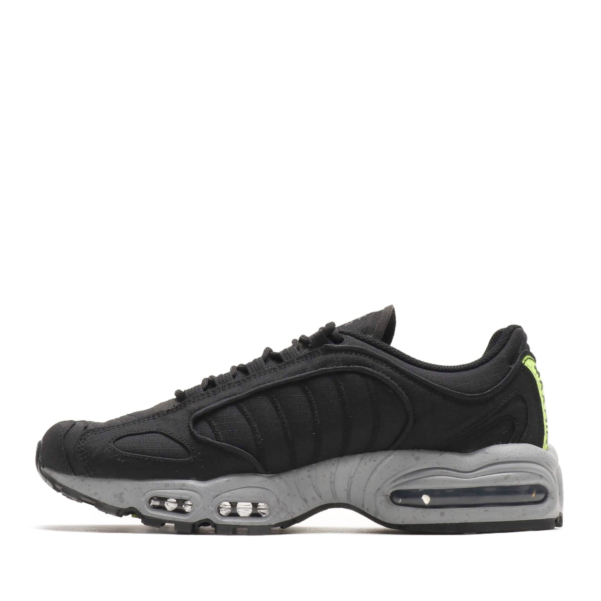 """NIKE AIR MAX TAILWIND IV SP BLACK/WOLF GREY-VOLT 19SU-S""_photo_3"