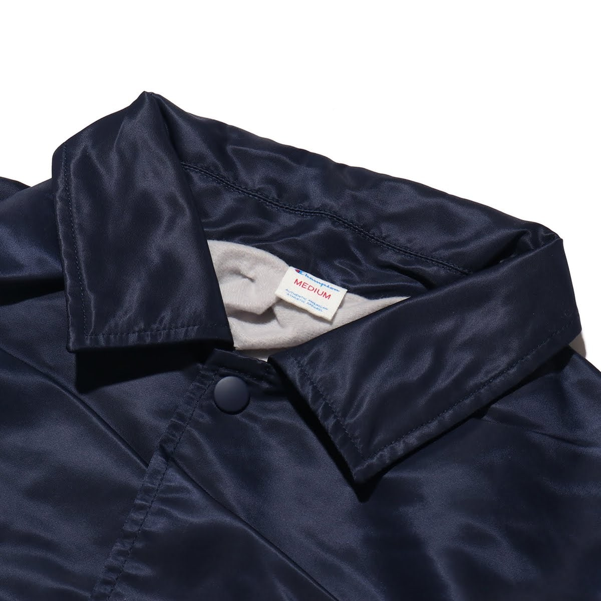 """Champion Coach Jacket  NAVY""_photo_3"