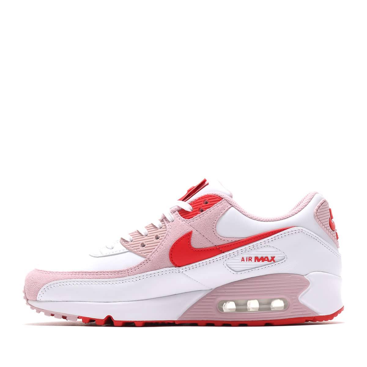 Nike W Air Max 90 QS Valentines Day DD8029-100