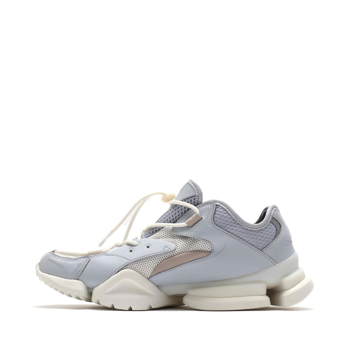"""Reebok RUN R96 GRY/CHALK/SAND/GRY 19FW-I""_photo_3"