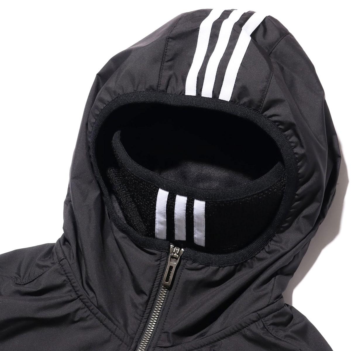 """adidas M HB JK atmos  BLACK 18FW-S""_photo_3"