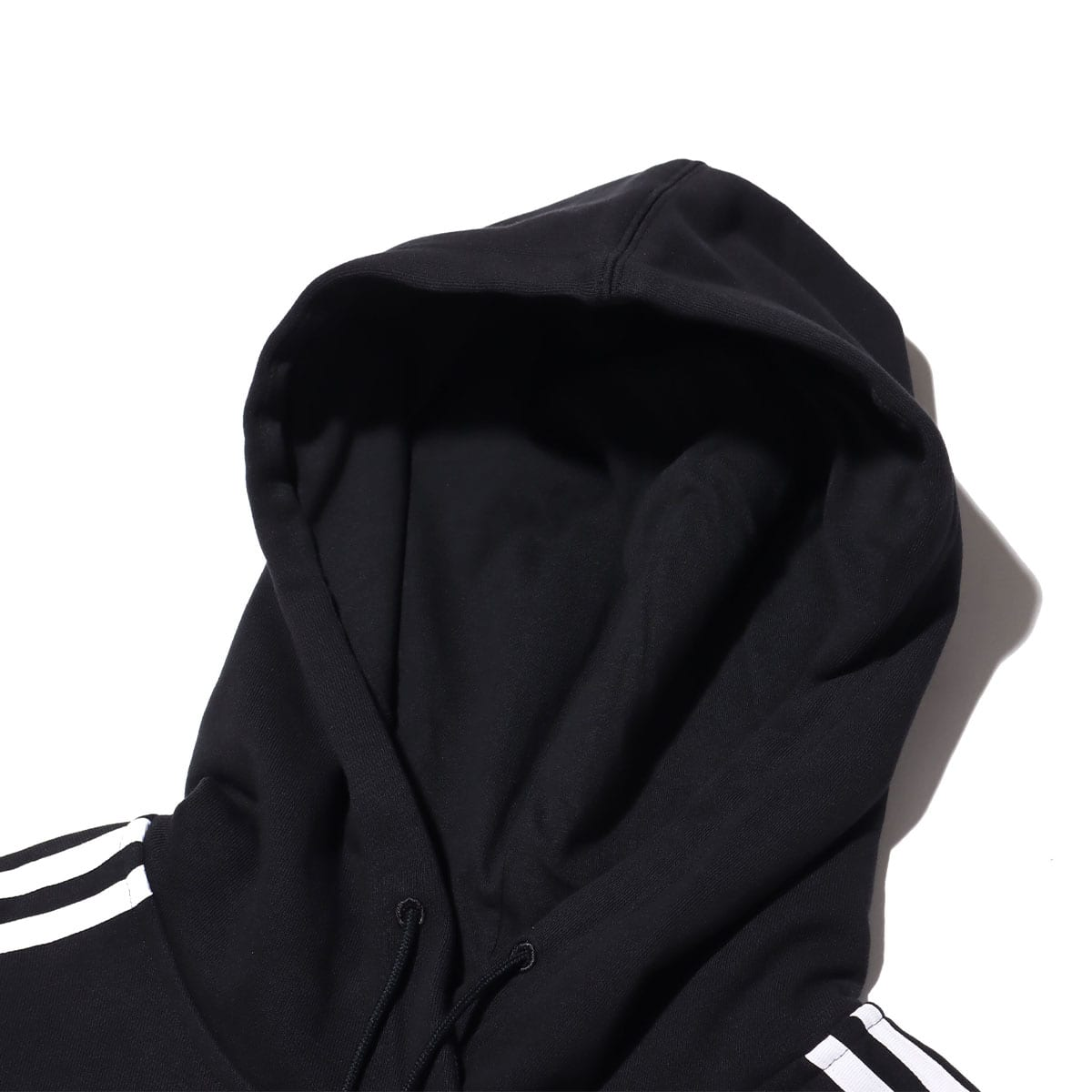 """""""adidas CROPPED HOOD BLACK 19FW-I""""_photo_3"""