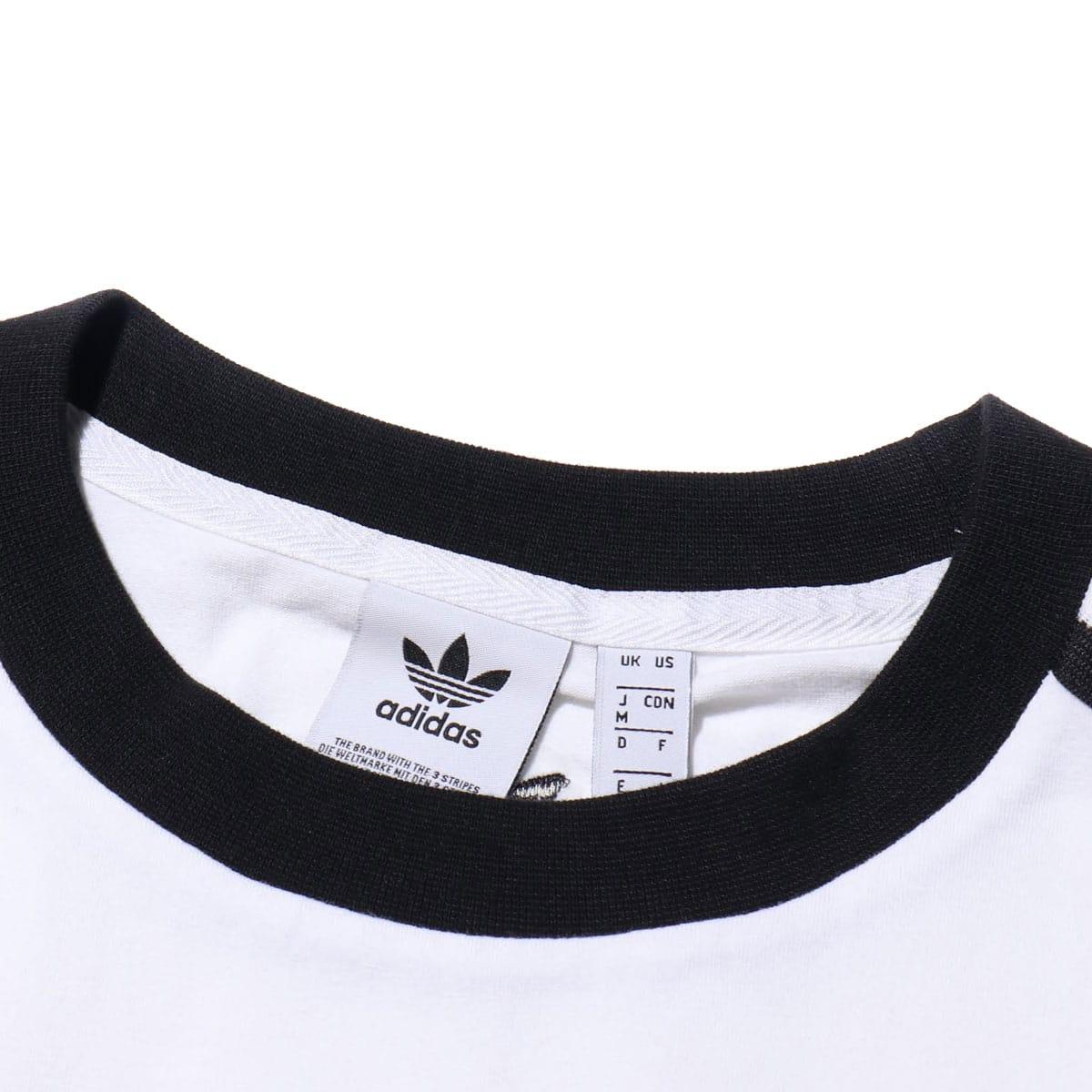 """""""adidas TEE WHITE 19FW-I""""_photo_3"""