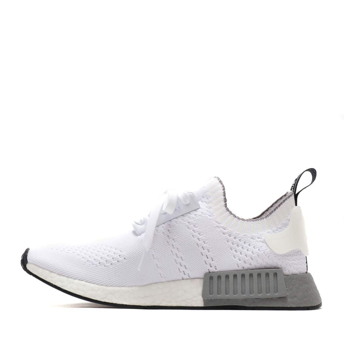 """""""adidas NMD_R1 PK RUNNING WHITE/RUNNING WHITE/GREY THREE 19FW-I""""_photo_3"""