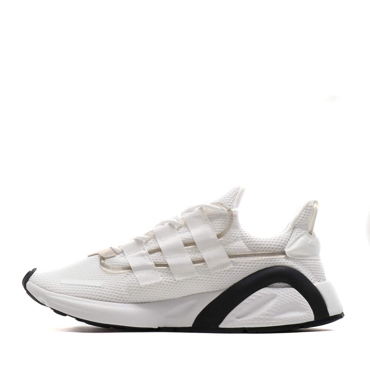 """adidas LXCON ランニングホワイト/ランニングホワイト/ブライトイエロー 19SS-S""_photo_3"