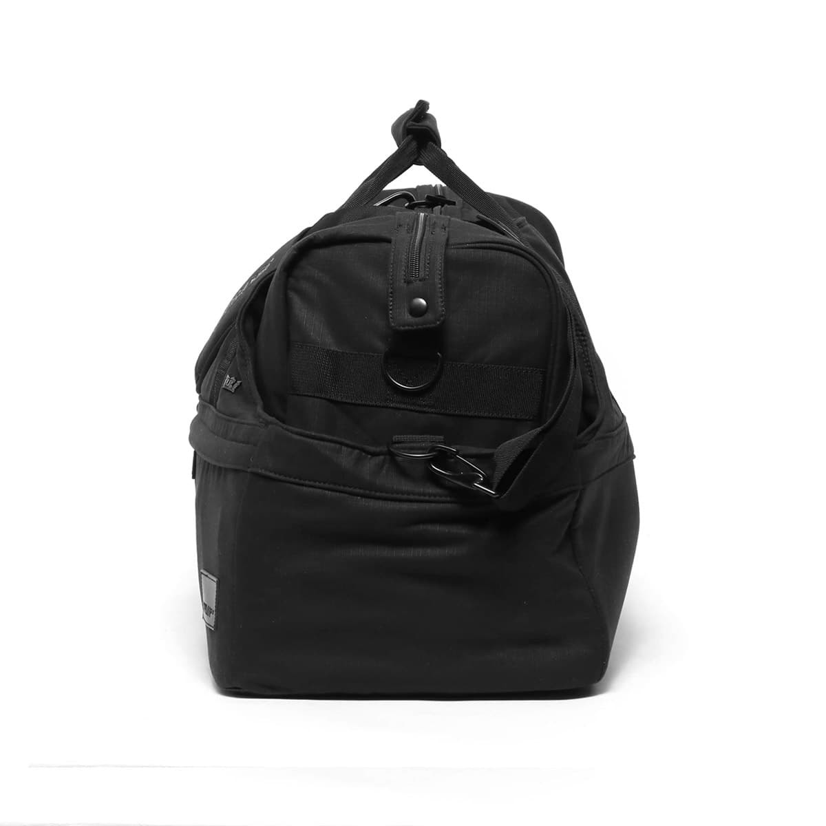 """SUPRA TWO-IN-ONE DUFFLE BAG BLACK 14HO-I""_photo_3"