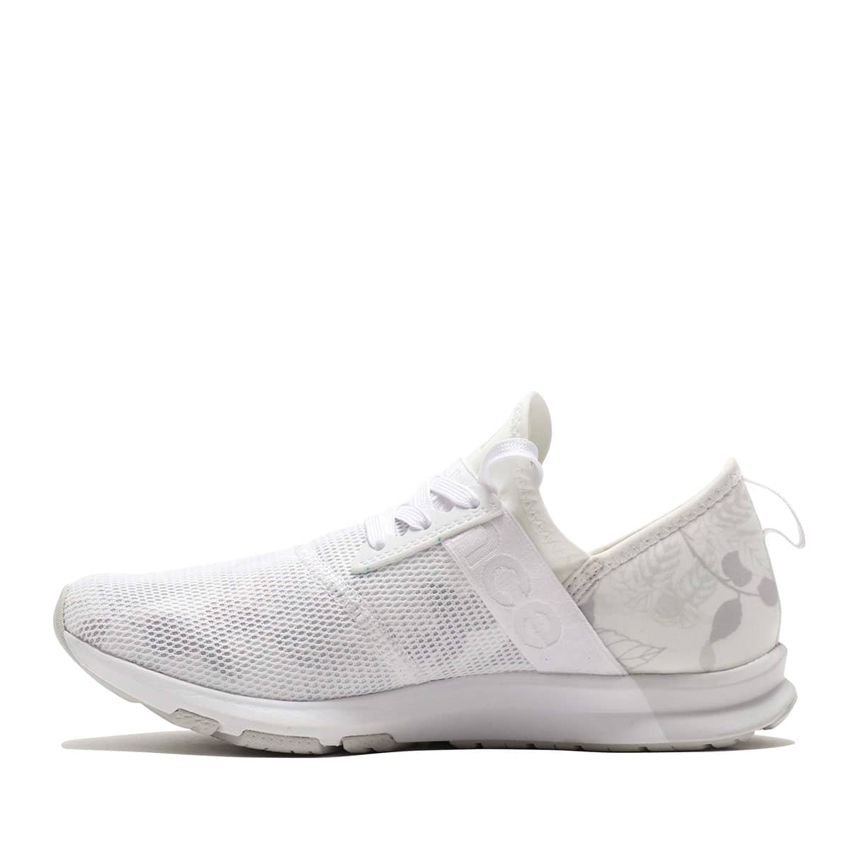 """New Balance WXNRGLS WHITE 19FW-I""_photo_3"