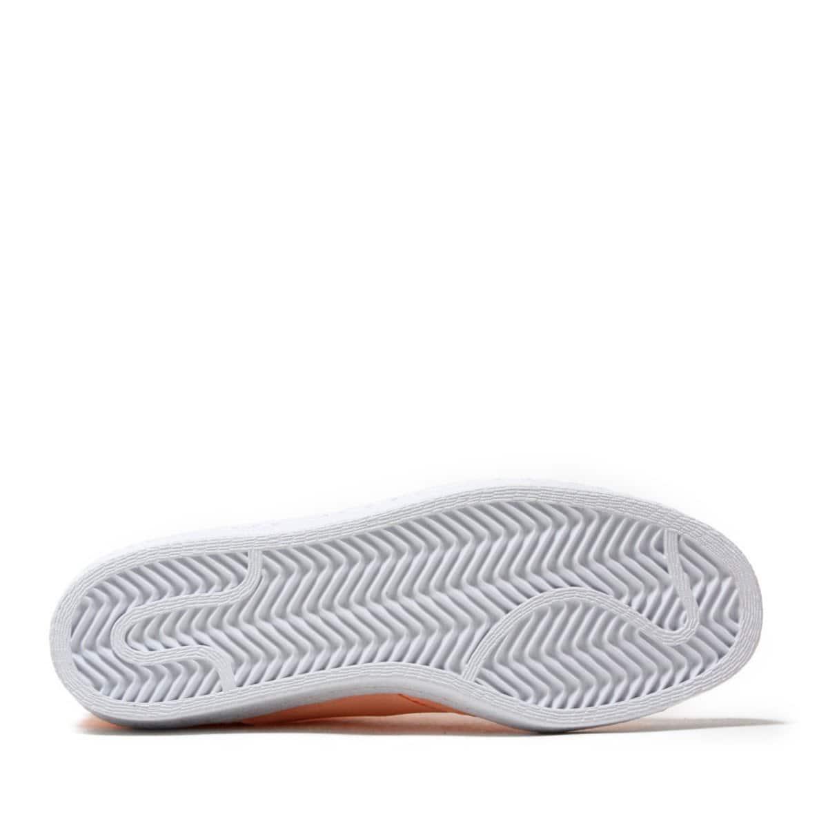 best sneakers e0570 d8c16 adidas SS Slip On W Clear Orange/Clear Orange/Running White