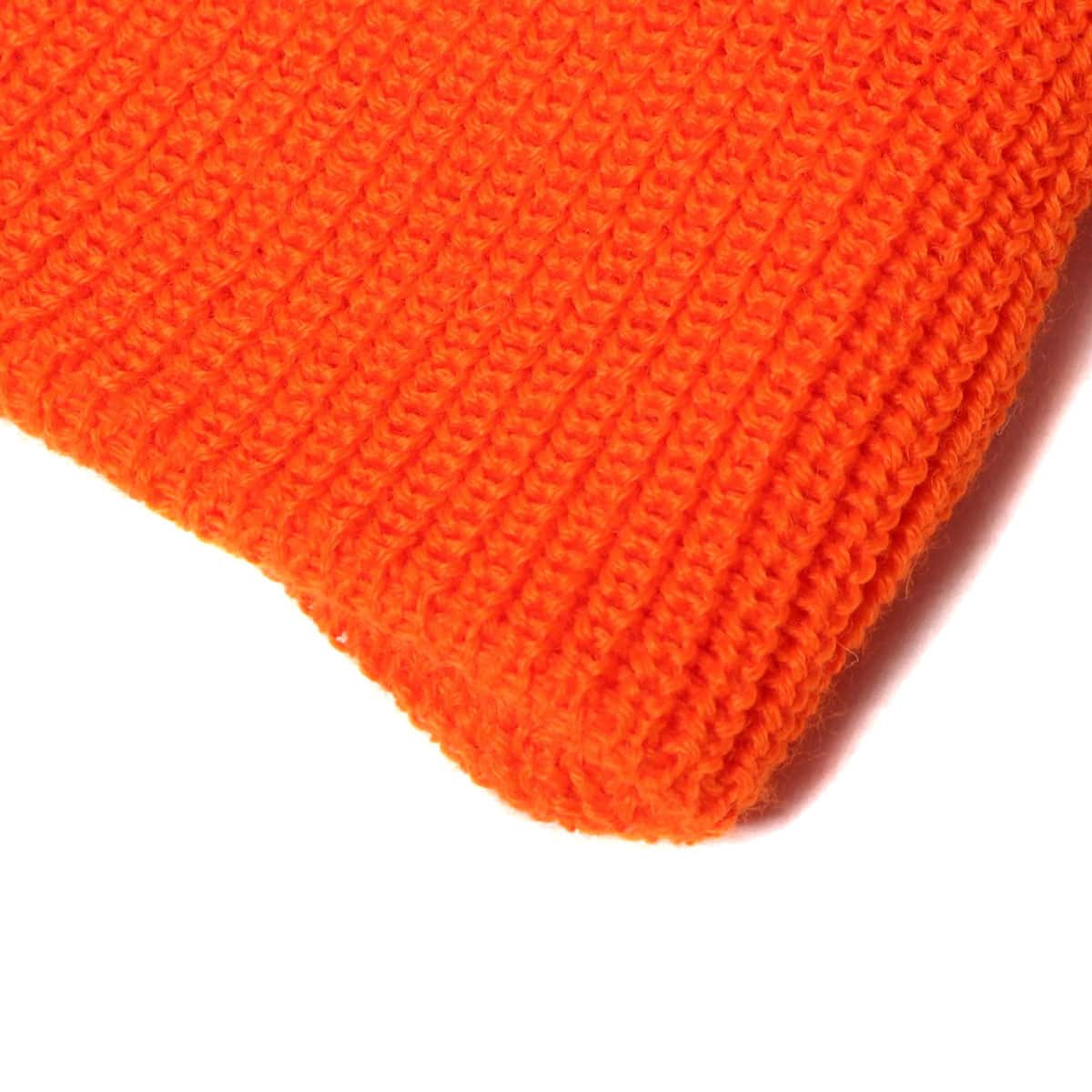 e103d5a2ca33d NIKE U NSW BEANIE ACG SAFETY ORANGE HABANERO RED 19SU-S