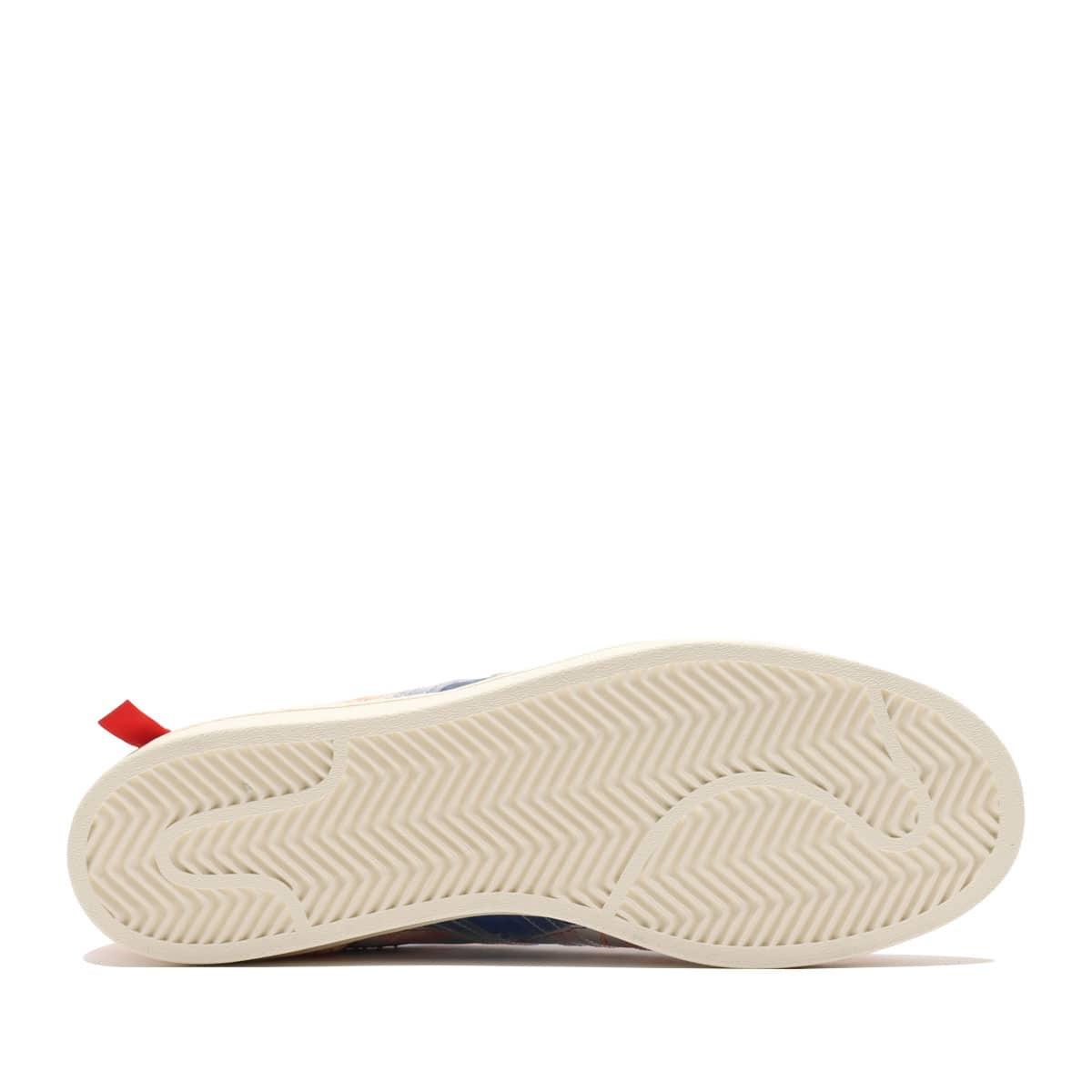 """adidas Originals for atmos SUPERSTAR """"Mt. Fuji"""" 21SS-SS"""