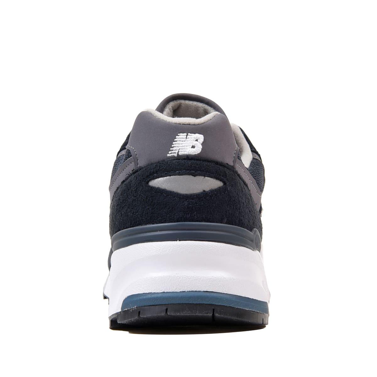 competitive price 5622e b2c78 New Balance M999CBL NAVY