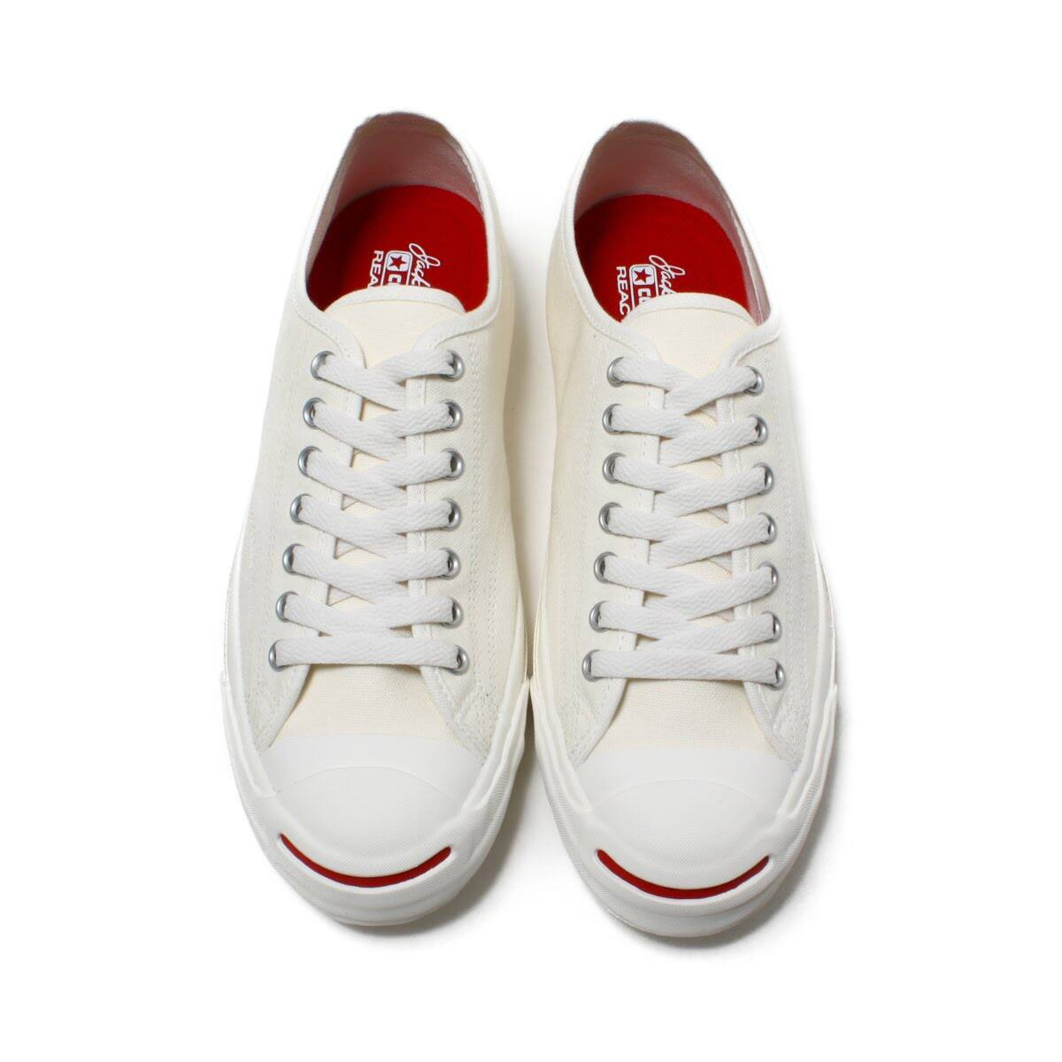 converse jack purcell wr canvas r - 54