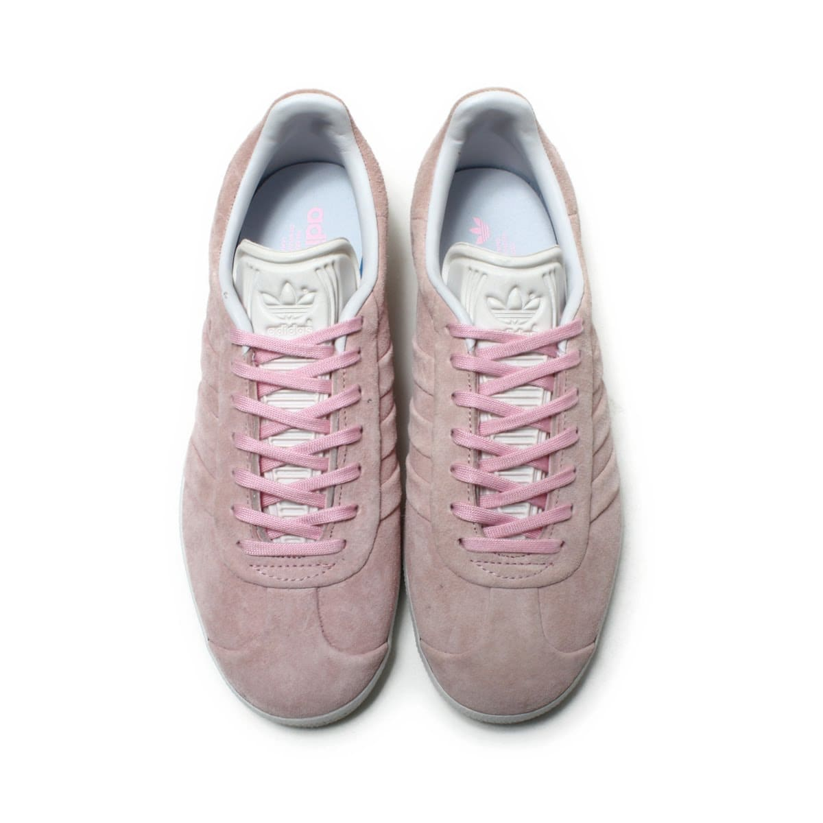 Adidas Originals Gazelle Stitch and Turn Wonder Pink