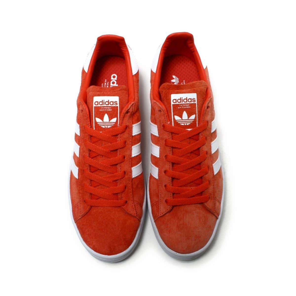 adidas Originals CAMPUS Trace Scarlet