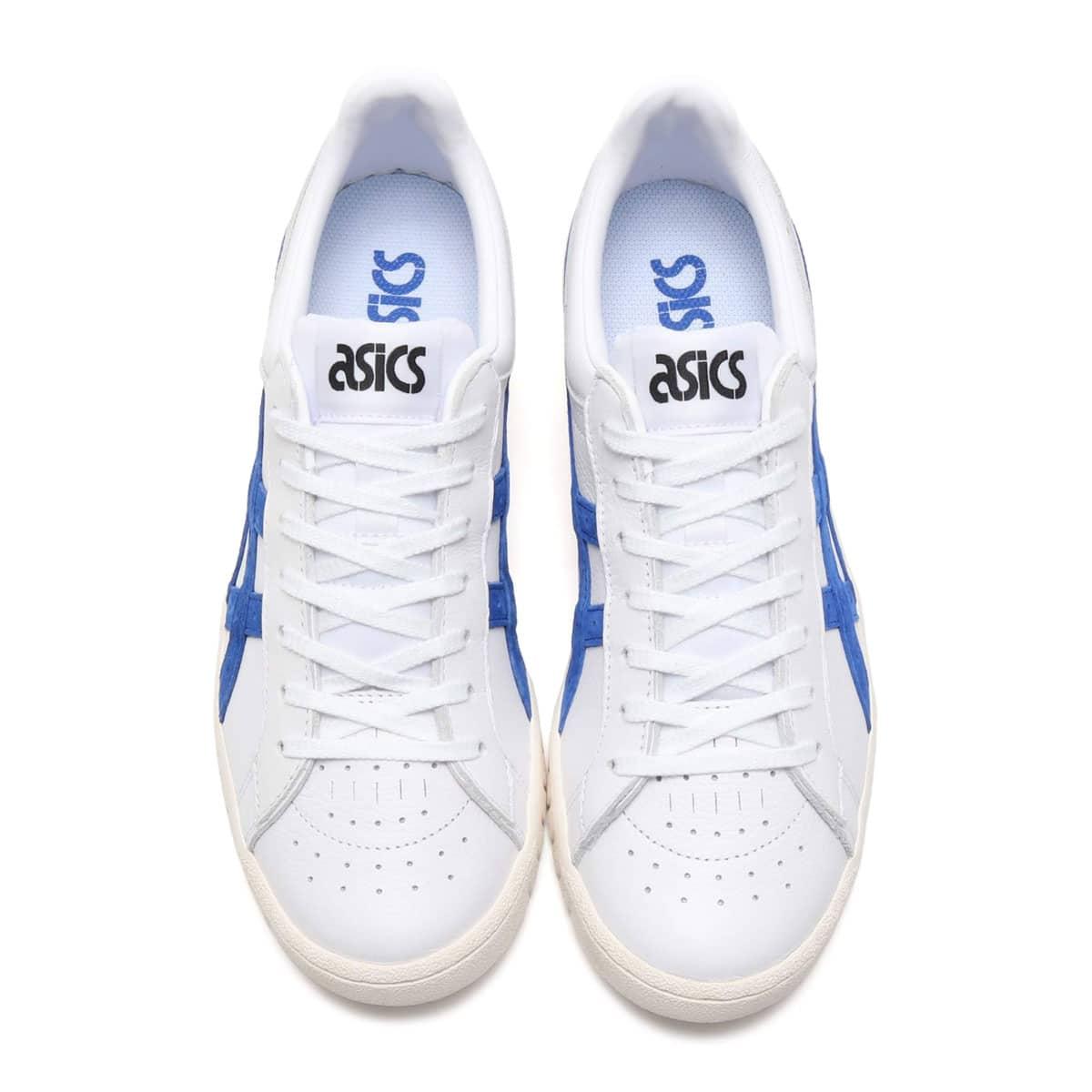 promo code d5059 a8c39 ASICSTIGER GEL-PTG WHITE/ASICS BLUE 18FW-I