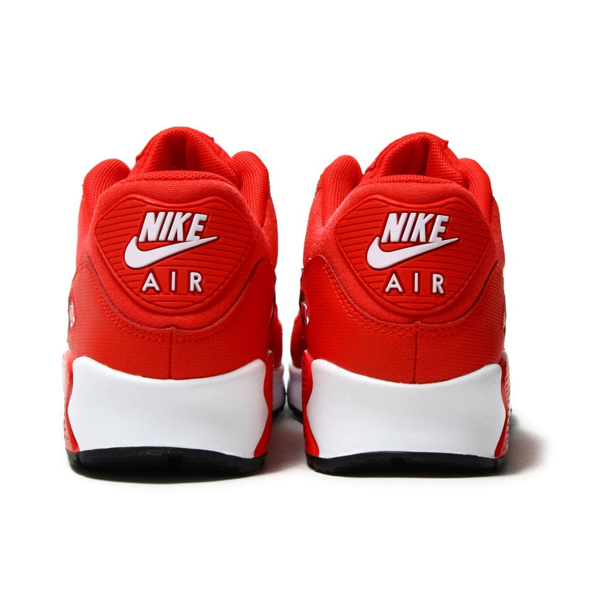 Nike Wmns AIR MAX 90 Speed Red White Black