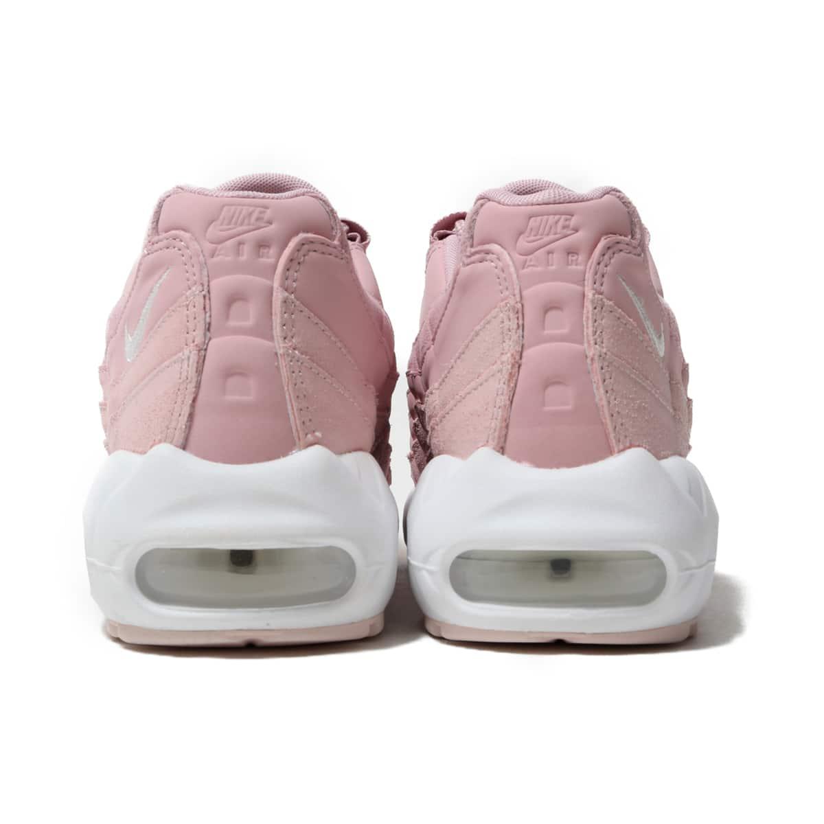 Nike Wmns Air Max 95 PRM (Plum Chalk Barely Rose Summit
