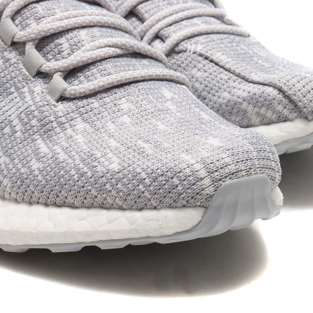b62d6763c adidas PureBOOST LTD Running White Running White Blue 18SS-I