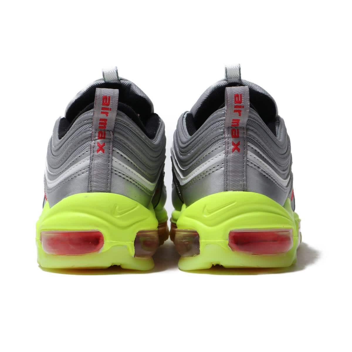 Nike Air Max 97 Silver Red Volt BQ8437 002 Release Date 2