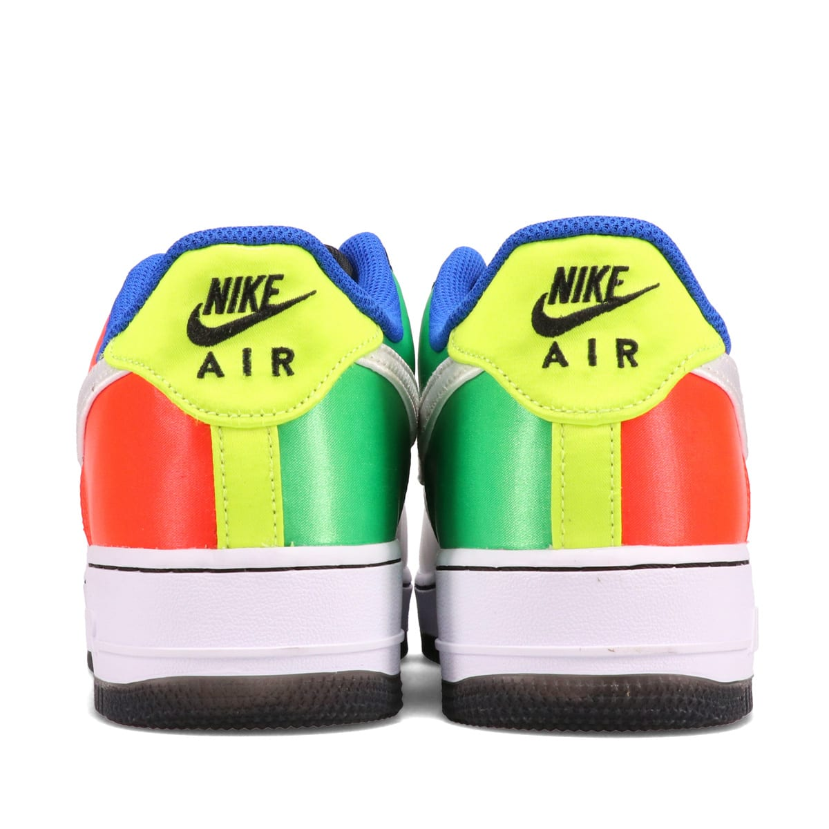 NIKE AIR FORCE 1 '07 PRM 1
