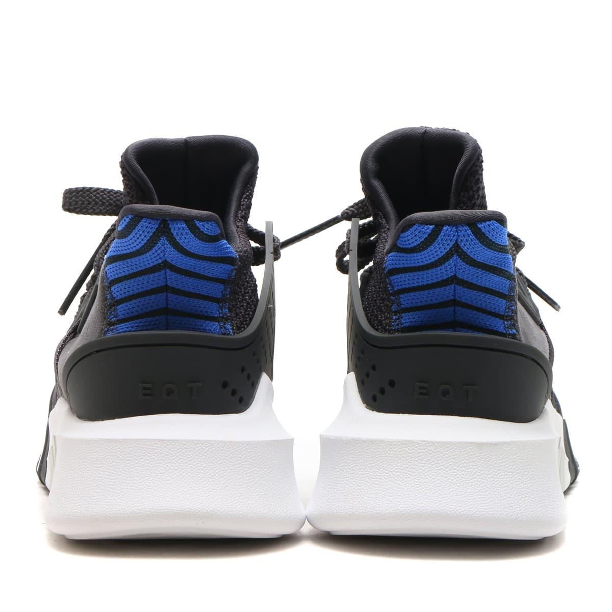 fa572f18df92 adidas Originals EQT BASK ADV Carbon Carbon Collegiate Royal